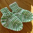 Mim's Baby to Toddler Socks