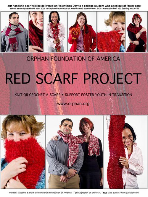 Zucker-red-scarf-poster