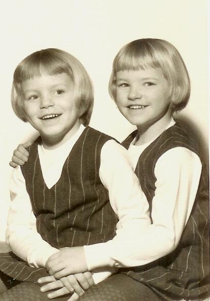 Sharon & Karen