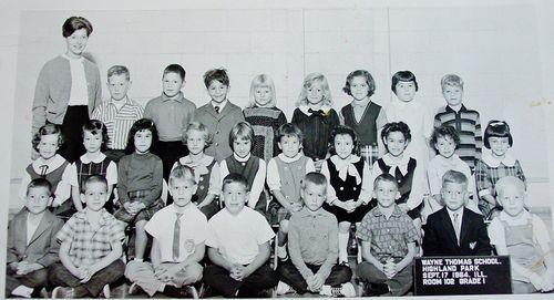 1st-grade