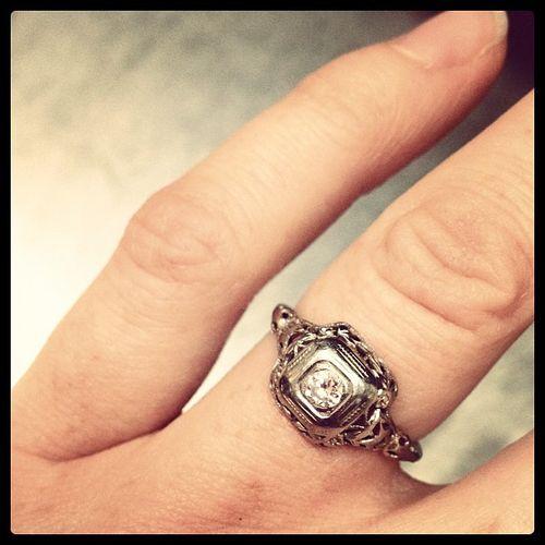 Ali-ring