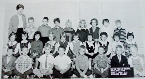Wayne-Thomas-School