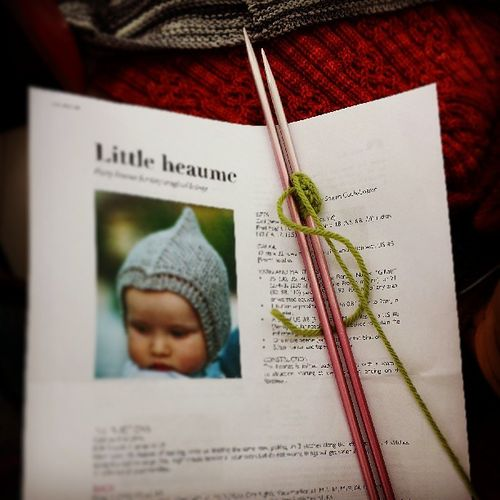 Little-heaume