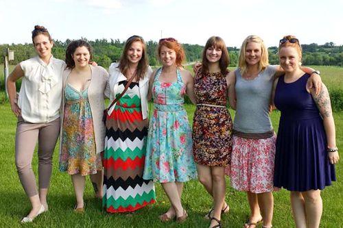 Weddinggirls