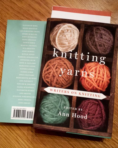 Knittingyarns