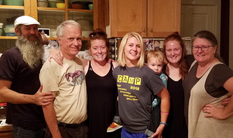 September - family