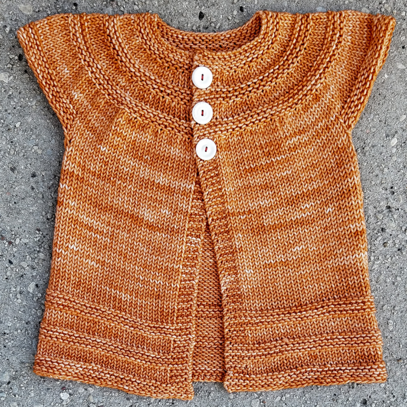 Knitorious-blog_IN THREES_baby-cardigan_knitting