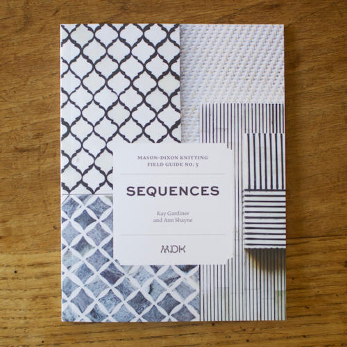 MDK Field Guide 5 Sequences