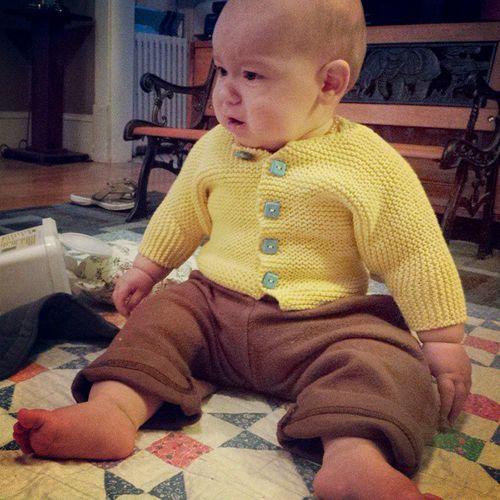 Lionbrandsweater