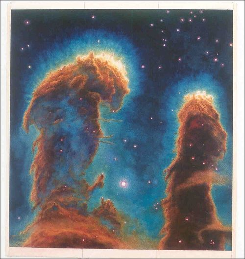 Pillars of Creation wtrclr
