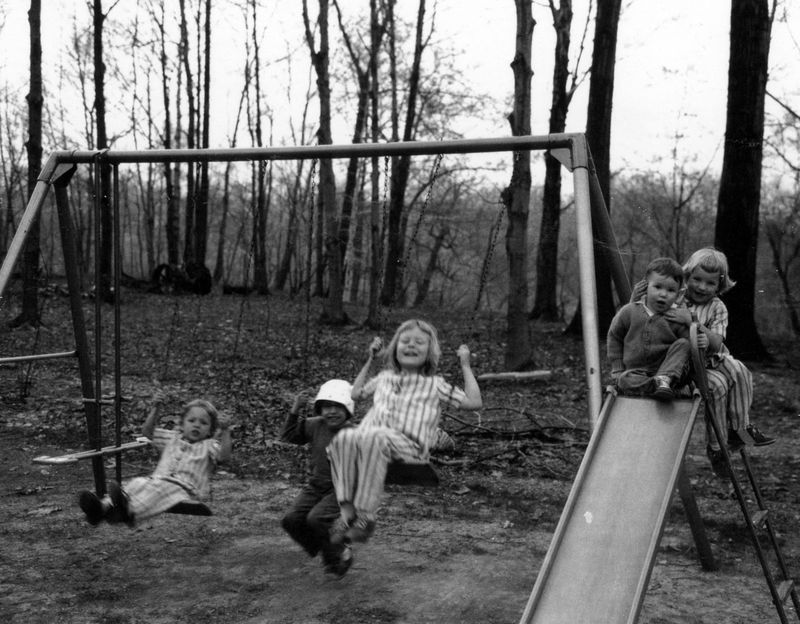 Fashion-swings
