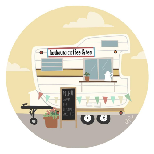 KCT Coffee Camper