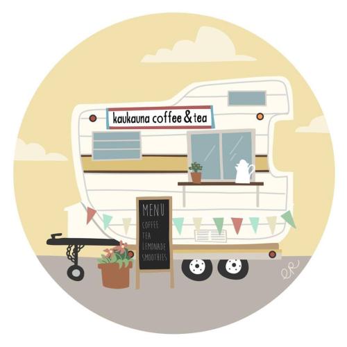KCT Coffee Camper