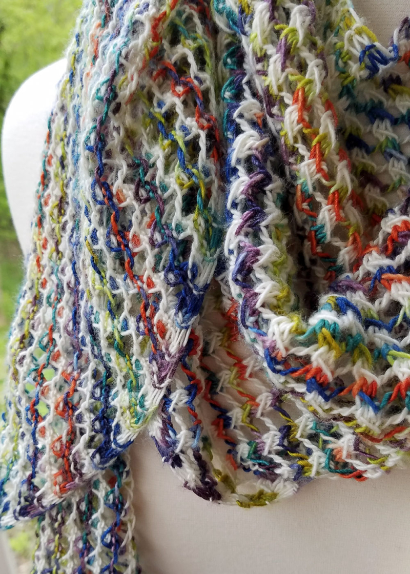 Knitorious-colorwash-scarf-4