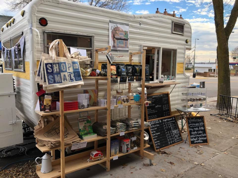 KCT Coffee Camper 1