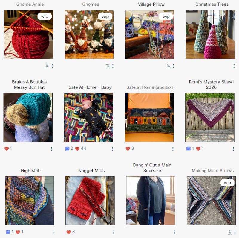 2020-Knitting