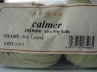 LabelCalmer