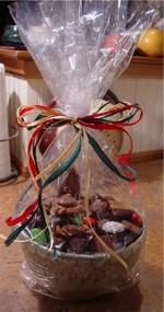 Chocolatenutbowl