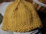 ChicKnits H2O Hat